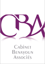 CBA Avocats – institutionnel